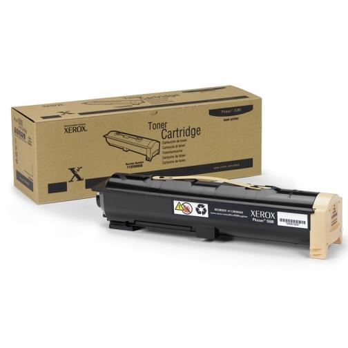 Картридж 113R00668 для Xerox Phaser 5500 (черный, 30000 стр.) 1267-01 852091 1
