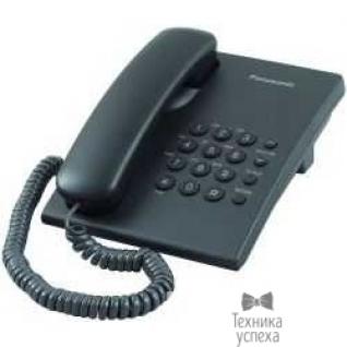 Panasonic Panasonic KX-TS2350RUB (черный)