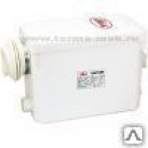 Канализационный фекальный насос измельчитель Jemix STP 200 1163