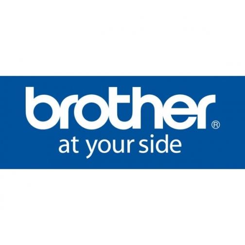 Картридж Brother TN-04Y оригинальный 1083-01 852292 1