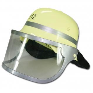 Made in Germany Шлем пожарного в Германии, детский