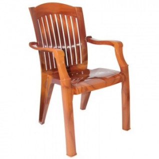 Кресло пластиковое SPG_ №7 Премиум-1 Лессир мербау