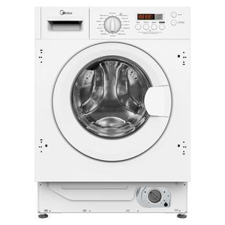 Встраиваемая стиральная машинка Midea WMB6121