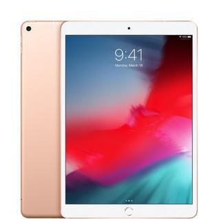 Планшет Apple iPad Air 10.5 Wi-Fi+Cellular 64Gb Gold MV172