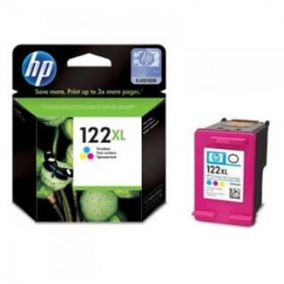 Картридж струйный HP 122XL CH564HE цв. пов.емк. для DJ 1050/2050