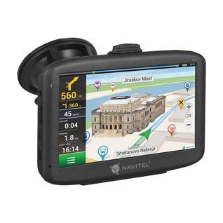 Автомобильный GPS-навигатор Navitel E500
