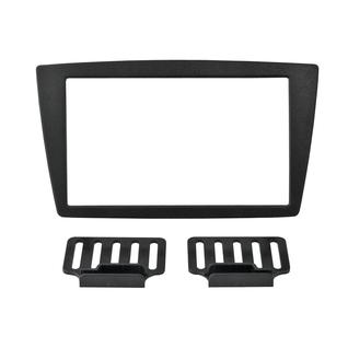 Переходная рамка Incar 95-3311 для Lada Granta 2din крепеж Intro