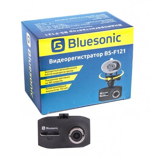 Видеорегистратор Bluesonic BS-F121 BlueSonic 36995015 1