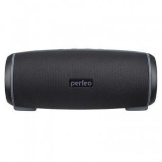 Акустическая система Perfeo Shell чёрная (PF_A4333)