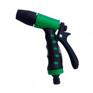 Пистолет поливочный Инструм Агро Оазис 12602