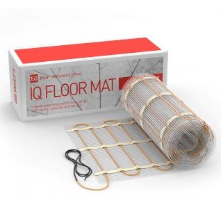 Нагревательный мат IQWATT IQ FLOOR MAT (1 кв. м)