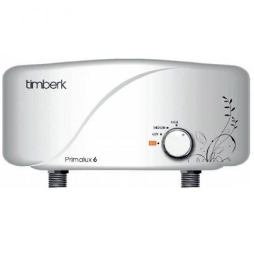 Электрический проточный водонагреватель Timberk WHEL-3 OSC Primalux 6761712 1