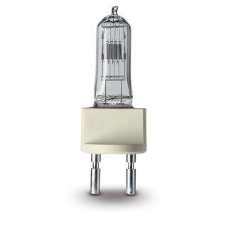 PHILIPS Галогенная лампа PHILIPS 6980Z BDM CP/110 1200W 80V G22