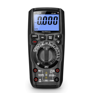 Мультиметр СЕМ DT-965
