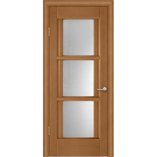 Дверь ульяновская шпонированная Анарилис 49380 3
