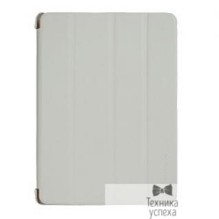 Continent Чехол Continent IP-50 WT Эко кожа/пластик, белый, для IPad Air