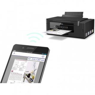МФУ Epson L3050(C11CF46405) A4 33ppm Wi-Fi 1200x2400