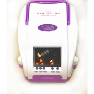 MAXSTAR Аппарат для прессотерапии (лимфодренажа) Unix Air Relax размер L