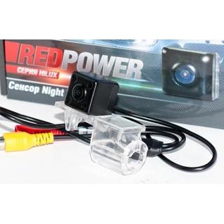 Штатная видеокамера парковки Redpower FOD234 для Ford Kuga II RedPower