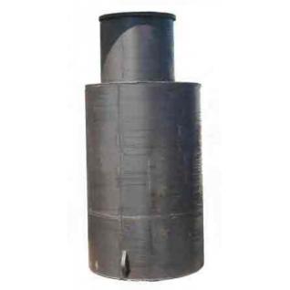 Кессон для скважины металлический