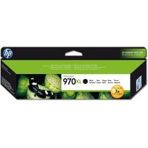 Оригинальный картридж CN625AE №970XL для принтеров HP Officejet X451dw/X476dw/X551dw, черный, струйный, 9200 стр 8614-01 Hewlett-Packard