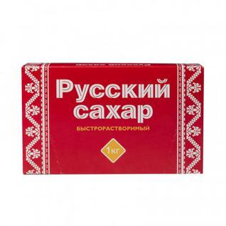 Сахар рафинад РУССКИЙ 1кг,308334