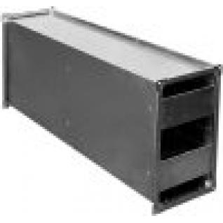 EVR KSG80-50 шумоглушительпрямоугольный