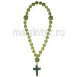 Четки православные из оникса, 14 мм