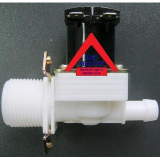 HARVIA Соленоид (электро-магнитный клапан) для парогенератора (HGS45-11) ZG - 370