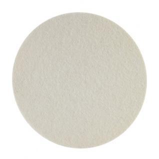 sonax полировальный круг для стекла 127мм, упаковка 2шт