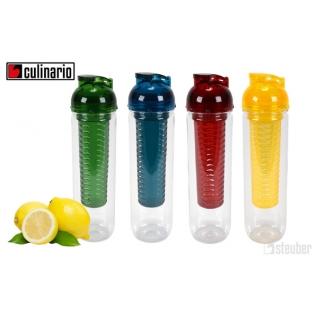 Всё для пикника Steuber GmbH Бутылка для напитков Flavour (0,8 л) NW-Trinkflasche-Flavour
