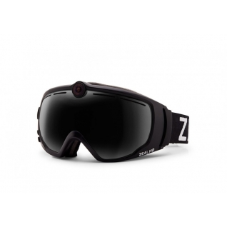 Горнолыжные очки Zeal Optics HD2 camera Goggle Dark Night