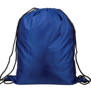 Мешок для обуви №1School 1 отд,полиэстер, 350x420 мм, синий