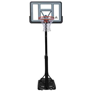 DFC Баскетбольная мобильная стойка DFC STAND44PVC1 110x75 см, ПВХ