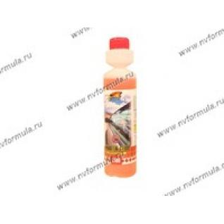 Жидкость стеклоомывающая Kerry KR337 270мл концентрат 1:100 лесные ягоды