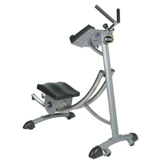 Ab Coaster Тренажер для пресса полукоммерческий Ab Coaster CS1500