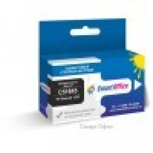 Картридж струйный C51645 для HP DeskJet 1220, чёрный, совместимый 851233