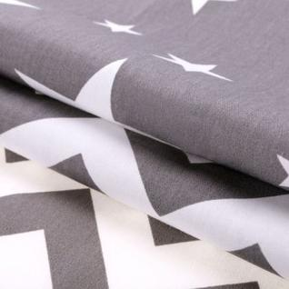 Набор для творчества ткани для пэчворка Звездная ночь,50х50см,1872458