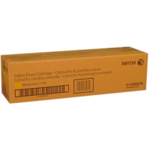 Драм-картридж Xerox 013R00658 для Xerox WorkCentre 7120, 7125, оригинальный (жёлтый, 51000 стр.) 7881-01