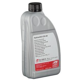 Жидкость для ГУР Febi ZH-M MB 343.0 1л