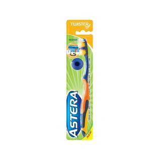 Зубная щетка ASTERA TWISTER