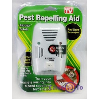 Pest Repeller (Пест Репеллер) Китай