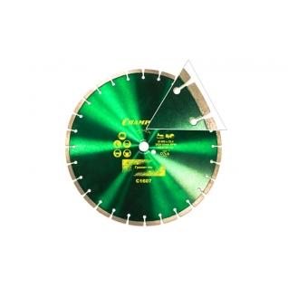 Диск алмазный CHAMPION C1607
