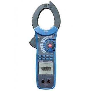 Профессиональные токовые клещи СЕМ DT-3352