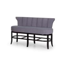 Барный диван Монро Allure-Plain-16