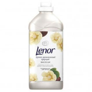 Кондиционер для белья Lenor концентрат Масло ши 1,785л