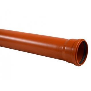 Труба Политэк 2 м ПП (толщ. стенки 3,2) наруж. 110мм
