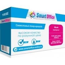 Картридж TYPE MPC4500E (884932) для Ricoh AFICIO MPC3500, MPC4500 совместимый, пурпурный (17000 стр.) 10285-01 Smart Graphics
