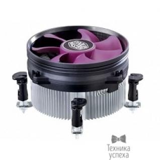 Cooler Master Cooler Master X Dream i117 (RR-X117-18FP-R1)