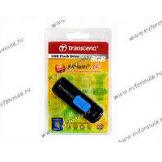 Флеш накопитель USB 8Гб Transcend JetFlash 500/530/590